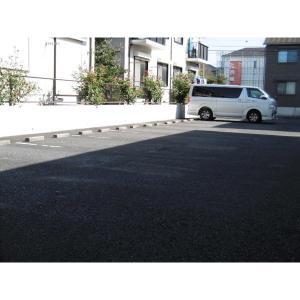 アークガーデンおゆみ野A 物件写真3 駐車場