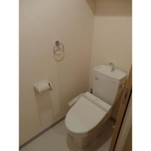 アレイズ鷺沼 部屋写真6 トイレ