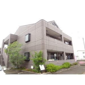 高松市木太町 アパート物件写真1建物外観