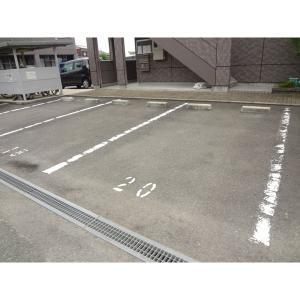 高松市木太町 アパート 物件写真4 駐車場