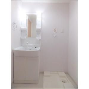 Rosage 部屋写真6 洗面所
