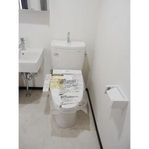 南行徳ヴェルデ 部屋写真4 トイレ
