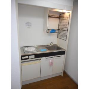 エステート北小金 A棟 部屋写真2 キッチン