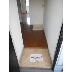 エステート北小金 A棟 部屋写真5 玄関