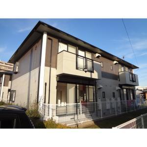 高松市太田上町 アパート物件写真1建物外観