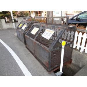 高松市太田上町 アパート 物件写真2 その他共有部分