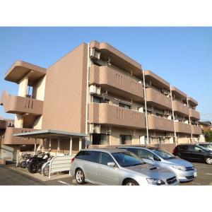 高松市伏石町 マンション物件写真1建物外観