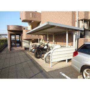 高松市伏石町 マンション 物件写真2 その他共有部分