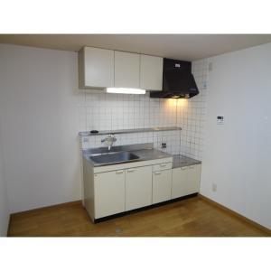 高松市伏石町 マンション 部屋写真1 キッチン