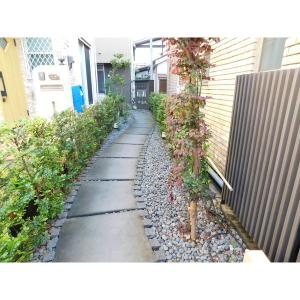 グランエッグス高円寺 物件写真3 エントランス
