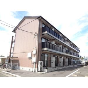 高松市上福岡町 アパート物件写真1建物外観