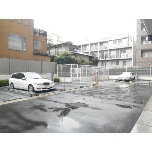 パークリュクス目黒 物件写真4 駐車場
