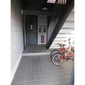 千葉市緑区おゆみ野有吉 アパート 物件写真5 ロビー