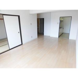 行徳ニューグランドハイツB棟 部屋写真1 居室・リビング
