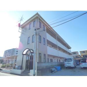メゾン・シノザキ 物件写真2 建物外観