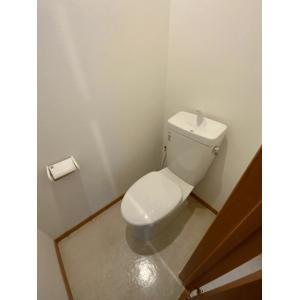 メゾン・シノザキ 部屋写真5 トイレ