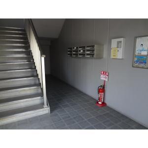 高松市伏石町 マンション 物件写真4 エントランス