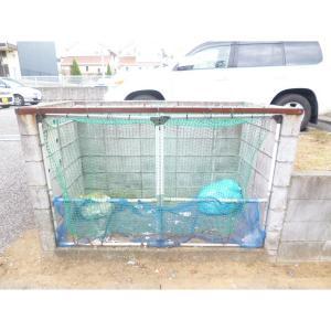 カーサフェリーチェⅡ 物件写真4 ゴミ置き場