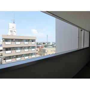 高崎朝日第二ハイツ 物件写真5 建物外観