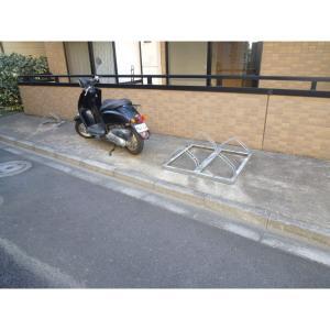自転車の 亀戸 自転車 駐輪場 : 画像をクリックすると拡大して ...
