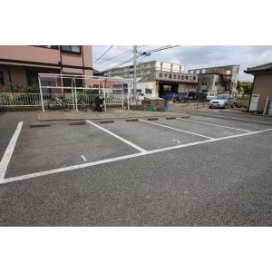 みのや壱番館 物件写真3 駐車場