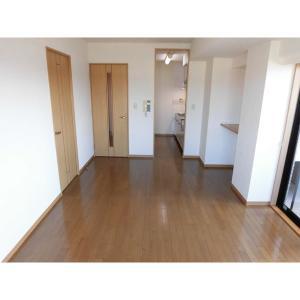 ジョイパレスソーマ 部屋写真1 居室・リビング