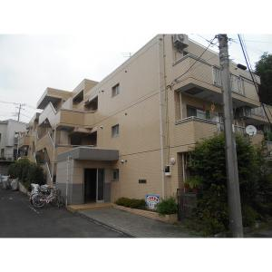 増田ハイツ 物件写真5 建物外観