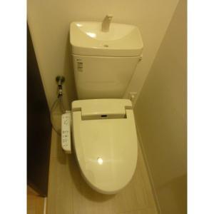 シャトーN・シャルム 部屋写真4 トイレ
