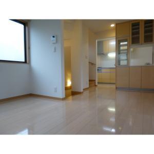 永代2丁目住宅 部屋写真1 居室・リビング