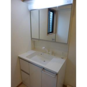 永代2丁目住宅 部屋写真5 洗面所