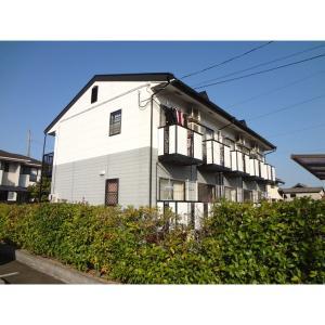 高松市松縄町 アパート物件写真1建物外観