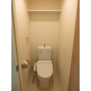 クオーツ 部屋写真6 トイレ
