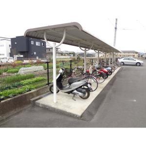 高松市木太町 アパート 物件写真2 その他共有部分