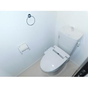 ZELKOVA 部屋写真4 トイレ