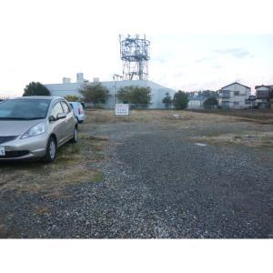 タウンコート室町Ⅱ 物件写真3 駐車場