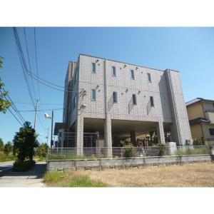 成田市公津の杜6丁目 事務所 物件写真3 建物外観