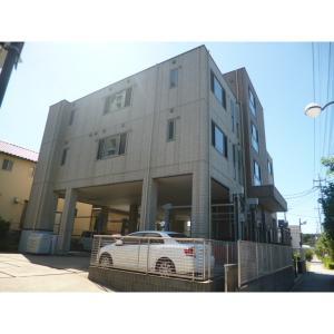 成田市公津の杜6丁目 事務所 物件写真4 建物外観