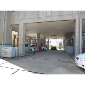 成田市公津の杜6丁目 事務所 物件写真5 駐車場