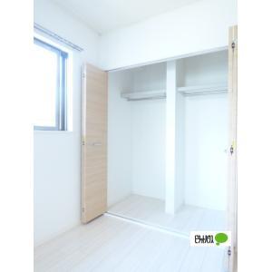 メゾン・ド・ボヌールⅢ 部屋写真5 その他部屋・スペース