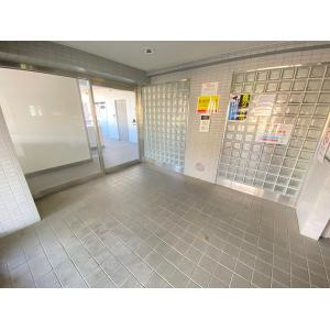 サニークレスト成田 物件写真3 その他共有部分