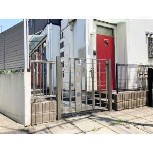 ラホーヤ野方 物件写真2 駐輪場あります
