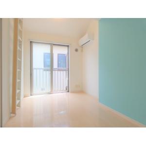 ラホーヤ野方 部屋写真1 居室・リビング