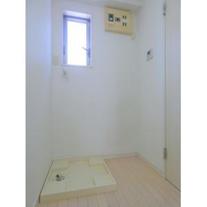 ラホーヤ野方 部屋写真6 トイレ