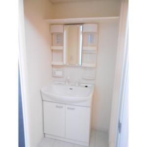 シュガーヒル 部屋写真4 洗面所