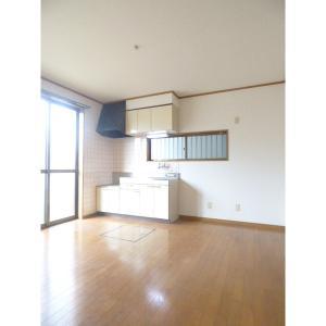 MK荘 部屋写真1 居室・リビング
