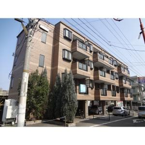 高松市宮脇町2丁目 マンション物件写真1建物外観