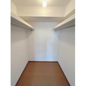 GRANDUO3番館 部屋写真6 収納