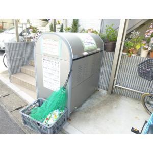 松戸市稔台2丁目 アパート 物件写真3 その他共有部分
