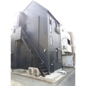 江東区亀戸5丁目 アパート物件写真1建物外観