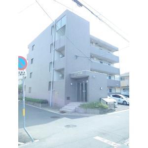 高松市松縄町 マンション物件写真1建物外観
